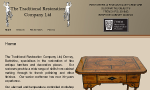 Case Studies Traditional Restoration