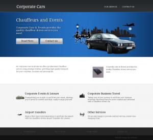 Corporate Cars