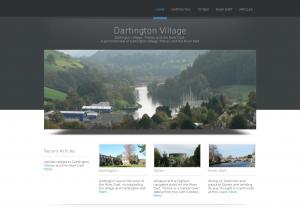 Dartington Village