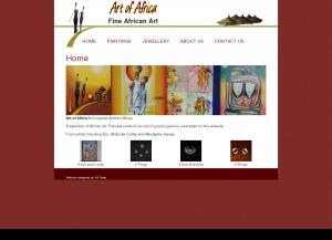 Art of Africa