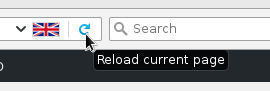 Refresh browser cache Firefox refresh